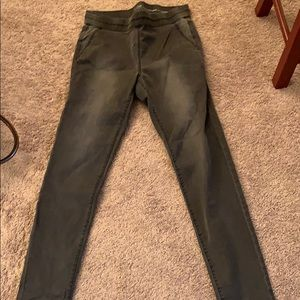 New York and company jeggings